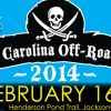 2014 Coastal Carolina Off Road Series